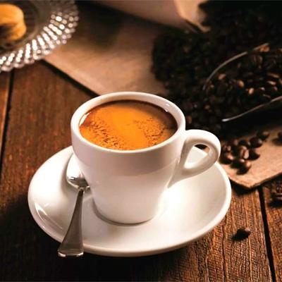 Кофе зерновой свежемолотый