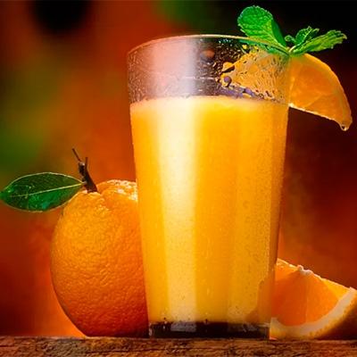 Прохладительные напитки и фреш
