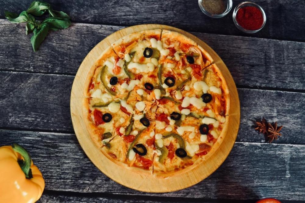 Пицца «Димаре»