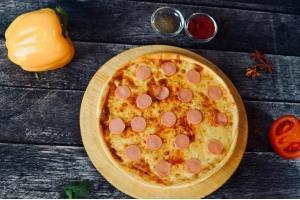 Пицца Бамбини «Детская»