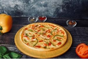 Пицца «Chicken»
