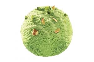 Мороженое фисташковое, 1 шарик
